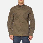 Fjallraven Men's G-1000 Long Sleeve Shirt - Tarmac
