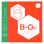 B On 1 All Natural Vitamin Patch