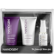 Nanogen Essential Set - Black Edition