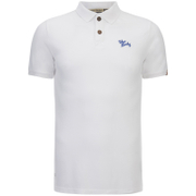 Tokyo Laundry Men's Florenzi Polo Shirt - Optic White