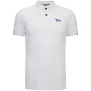 Polo Homme Florenzi Tokyo Laundry - Blanc