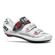 Sidi Genius 7 Mega Cycling Shoes - White