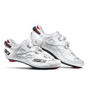 Sidi Shot Carbon Road Shoes - White