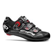 Sidi Genius 7 Mega Cycling Shoes - Black