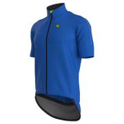 Alé Klimatik K-Atmo Short Sleeve Jersey - Blue