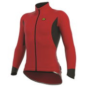 Alé Klimatik Tornado Event Jacket - Red