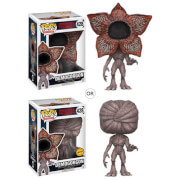 Figurine Pop! Demogorgon Stranger Things