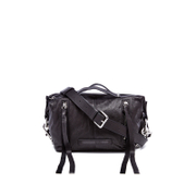 McQ Alexander McQueen Women's Mini Hobo Bag - Black