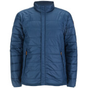 Fjallraven Men's Keb Padded Jacket - Blueberry