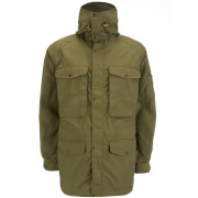 Fjallraven Men's Singi Trekking Jacket - Green