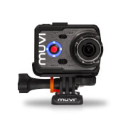 Action Cam Veho VCC-006-K2S Muvi K-Series Wifi