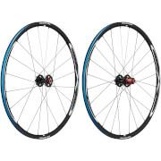 Novatec CXD Clincher Disc Wheelset - Shimano