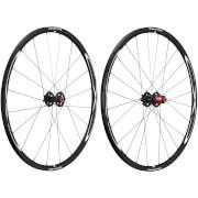 Novatec CXD Tubular Disc Wheelset - Shimano
