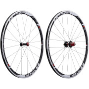 Novatec Impulse Clincher Wide Wheelset - Shimano