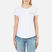 Maison Labiche Women's Amazing T-Shirt - Blanc
