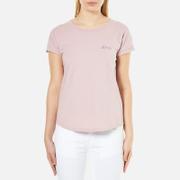 Maison Labiche Women's Cherie T-Shirt - Fleur De Lila