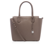 MICHAEL MICHAEL KORS Women's Mercer Large Satchel - Cinder