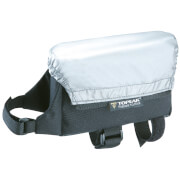Topeak Tri-Bag with Rain Cover - Large