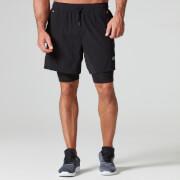 Dual Shorts