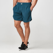 Glide Training Shorts