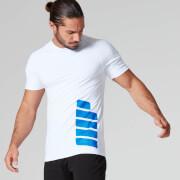 T-Shirt Bold Tech avec Logo