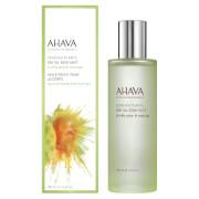 AHAVA Dry Oil Body Mist - Moringa and Prickly Pear 100ml