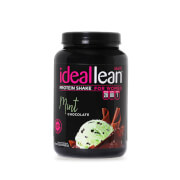 IdealLean Protein - Mint Chocolate - 30 Servings