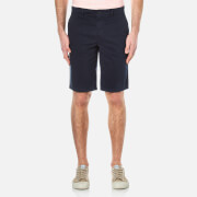 BOSS Orange Men's Schino Slim Shorts - Dark Blue
