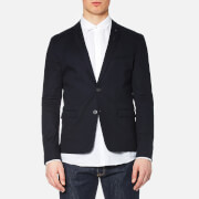 BOSS Orange Men's Benestretch Jacket - Dark Blue