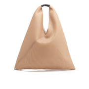 MM6 Maison Margiela Women's Japanese Bag - Beige