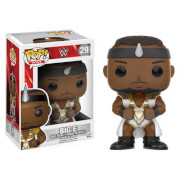 WWE Big E Pop! Vinyl Figur