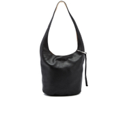 Elizabeth and James Women's Finley Courier Bag - Black