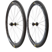 Mavic Cosmic Pro Carbon Disc Clincher Wheelset 2017