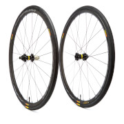 Mavic Ksyrium Pro Carbon SL Disc Clincher Wheelset