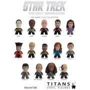 Figurine Star Trek Titan
