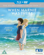 When Marnie Was There - Doubleplay
