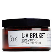L:A BRUKET No. 016 Shea Butter Natural 100g