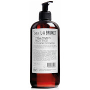 L:A BRUKET No. 069 Hand & Body Wash 450ml - Lemongrass