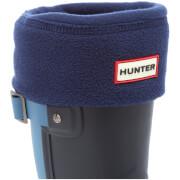 Hunter Kid's Original Boot Socks - Navy