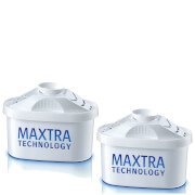 BRITA MAXTRA Cartridges (2 Pack)