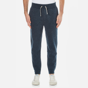 Polo Ralph Lauren Men's Rib Cuff Jogging Pants - Blue Eclipse