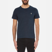 Polo Ralph Lauren Men's Custom Fit T-Shirt - Blue Eclipse