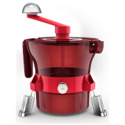 Tower T80429 Limited Edition Spiralizer - Red