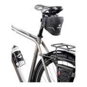 Deuter Bike Bag IV Saddlebag - Black