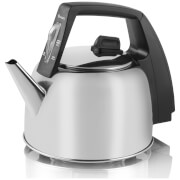 Swan 1.7L Kettle - Stainless Steel
