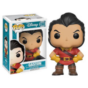 Figurine Pop! La Belle et la Bête Gaston