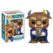 Beauty and the Beast The Beast Pop! Vinyl Figure