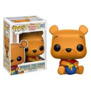 Disney Winnie Pooh - Winnie Pooh Seduto Pop! Vinyl