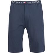 Tommy Hilfiger Men's Icon Cotton Shorts - Navy Blazer