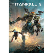 Titanfall 2 Cover Maxi Poster - 61 x 91.5cm